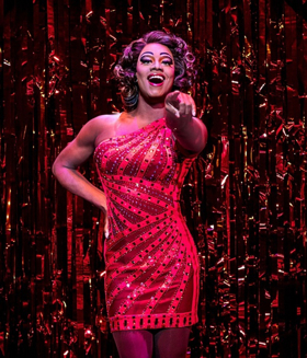 KINKY BOOTS Set to Raise Up the UK with a National Tour!