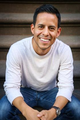 Long Wharf Theatre Names Jacob G. Padrón Artistic Director