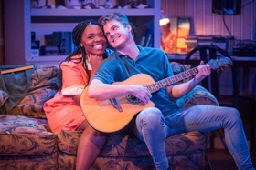 BWW Review: Uptown Players' GEORGIA MCBRIDE Delivers Delightful Drag
