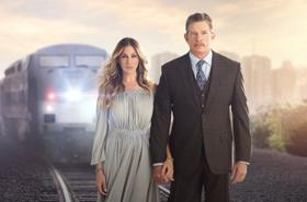 Second Season of DIVORCE Premieres on HBO, 1/14