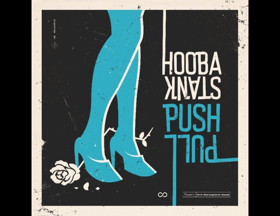 Hoobastank Release Title Track PUSH PULL Off Sixth Studio Album Out 5/25 On Napalm Records