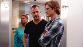 Scoop: Coming Up on a New Episode of MACGYVER on CBS - Friday, November 30, 2018