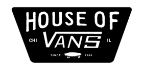 House of Vans Chicago Announces 2019 Summer House Parties Line-Up