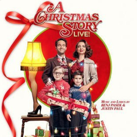 a christmas story live original soundtrack out 1218 full track list revealed