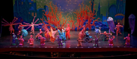Review Roundup: Variety Theatre's THE LITTLE MERMAID