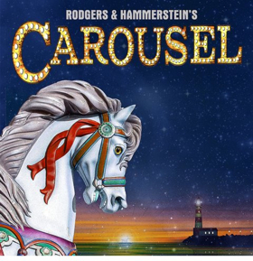 Bid Today for Tickets to CAROUSEL, Plus a Backstage Tour with Alexander Gemignani!