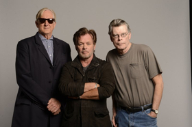 Stephen King and John Mellencamp Will Redevelop GHOST BROTHERS OF DARKLAND COUNTY for Licensing