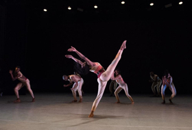 BWW Review: Turning Up The Heat With AILEY II