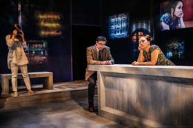 BWW Review: KODACHROME: A Photographic Journey of Being Human, at Portland Center Stage