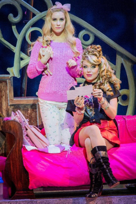 BWW Review: LEGALLY BLONDE, King's Theatre, Glasgow