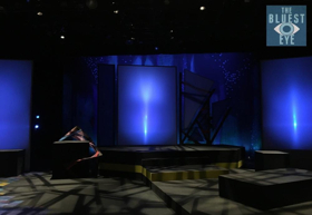 BWW REVIEW: Oklahoma City University's Department of Theatre Celebrates Black History Month with THE BLUEST EYE