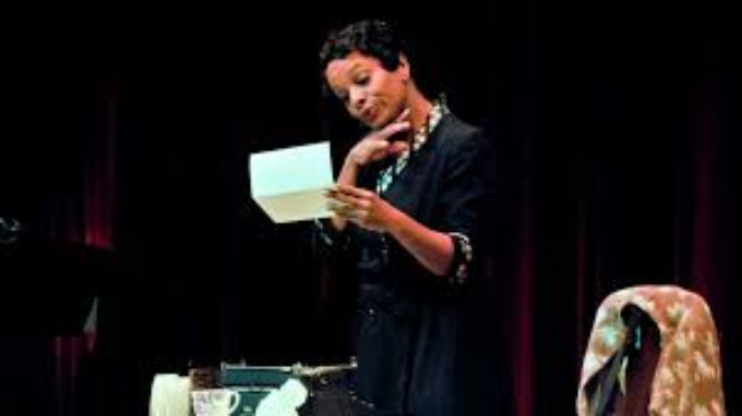 BWW Review: Homecoming, Renovations and LETTERS FROM ZORA at Karamu