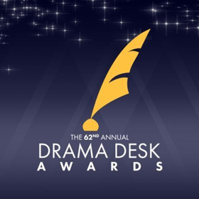 Save the Date! 2018 Drama Desk Awards Reserve The Town Hall