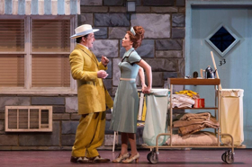 BWW Interview: Baritones Are Like That, Says Christopher Maltman of the Met's COSI FAN TUTTE
