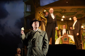BWW Review: Striking AN INSPECTOR CALLS at Shakespeare Theatre Company