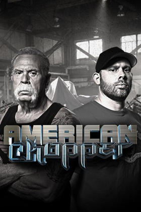AMERICAN CHOPPER Returns to Discovery Channel February 12