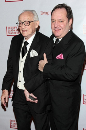 Chicago's Oriental Theatre to Be Redubbed in Honor of James M. Nederlander