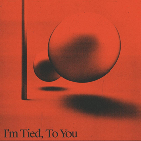 Australian Duo Two People Release New Single I'M TIED, TO YOU