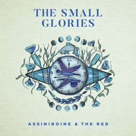 The Small Glories Premiere New Album Track via Paste Magazine