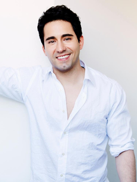 John Lloyd Young Returns to Café Carlyle in February