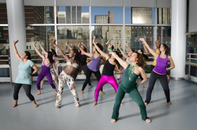 BWW Feature: Shimmying Our Way Into NYC Dance Week with Ailey