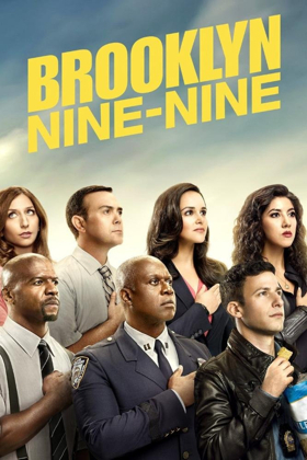 NBC Announces January Premiere Dates for BROOKLYN NINE-NINE, THE TITAN GAMES