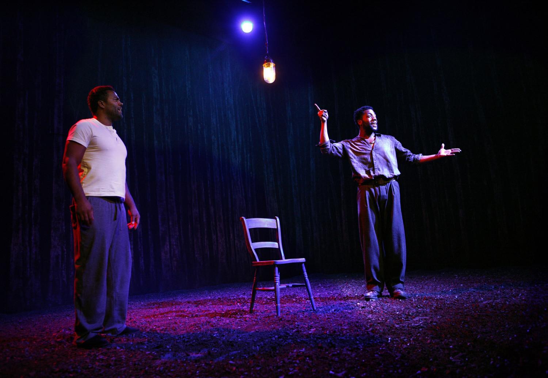 BWW Review: BLUE DOOR, Theatre Royal Bath