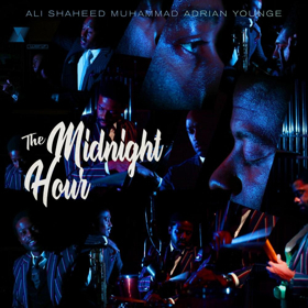 Ali Shaheed Muhammad & Adrian Younge Share New CeeLo Green Single + Debut Album THE MIDNIGHT HOUR Out June 8th