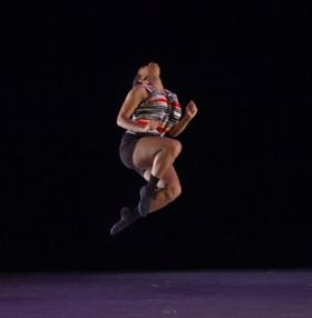Jazz Choreography Enterprises Dedicates Season to Kavin Grant