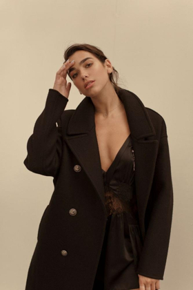 Dua Lipa to Deliver Encore Performance of HOMESICK For Comcast Xfinity X1 Customers Following 2018 BBMA's on NBC