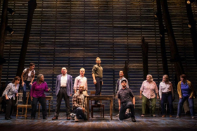 COME FROM AWAY Becomes Longest Running Canadian Musical on Broadway!