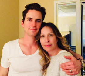 Exclusive Podcast: LITTLE KNOWN FACTS with Ilana Levine- THE BOYS IN THE BAND's Matt Bomer