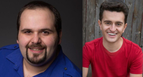 BWW Interview:  Danny Campos and Donald Andrew Danford in BABES IN TOYLAND at The Growing Stage