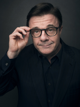 New Dramatists Will Honor Nathan Lane At 2019 Spring Luncheon