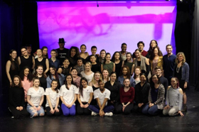 BWW Review: Celebrating Diversity in Dance with ARIES IN FLIGHT