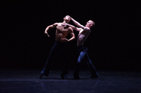 BWW REVIEW: New York City Center's 15th Fall for Dance is Underway