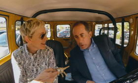 Netflix's New Season of COMEDIANS IN CARS GETTING COFFEE to Launch July 6