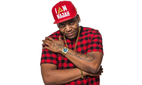 King Of Caribbean Comedy MAJAH HYPE Returns To NJPAC
