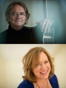 Sloan Wainwright and Stanley Samuelsen Come to the Schoolhouse Theater and Arts Center