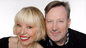 Barb Jungr & John McDaniel to 'FLOAT LIKE A BUTTERFLY' at Feinstein's/54 Below