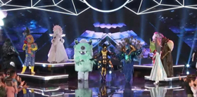 Celebrity Singing Competition THE MASKED SINGER to Premiere 1/2 on FOX