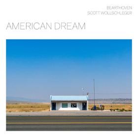 Bearthoven Releases AMERICAN DREAM Album Ft. Music Of Scott Wollschleger