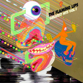 The Flaming Lips Set To Release Greatest Hits Volume 1 on 6/1