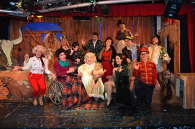 BWW Review: Gold Dust Orphans Ask the Musical Question: WHATEVER HAPPENED TO BABY JESUS?