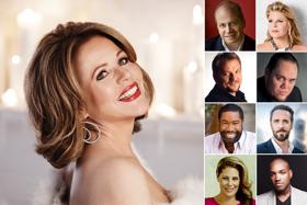 Lyric Announces Guest Artists for Renée Fleming 25th Anniversary Concert