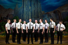 BWW Review: BOOK OF MORMON on Tour Entertains in San Antonio, Texas