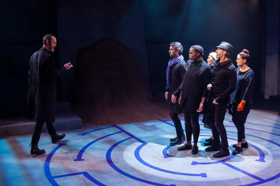 BWW Review: In Artists Rep's EVERYBODY, Death Comes for Us All, Whether We're Ready or Not