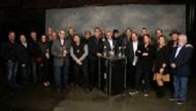 Country Music Association Celebrates Annual Touring Awards Winners