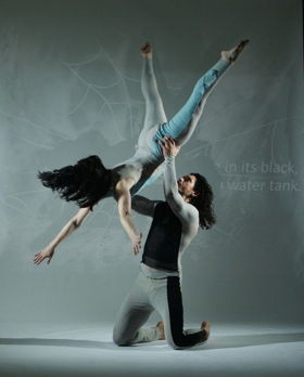 CDI/Concert Dance Inc. Returns to the Ravinia Festival with the Ruth Page Festival