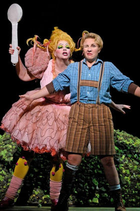 BWW Review: HANSEL AND GRETEL at Dorothy Chandler Pavilion